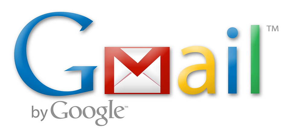 gmail blog post logo