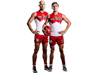 JPG of PNG Sydney Swans Post
