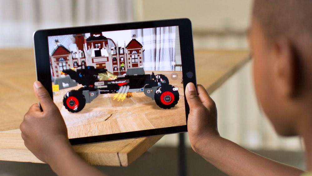 Apple ARKit is launching in September
