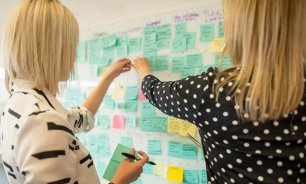 Customer Journey Mapping Adelaide