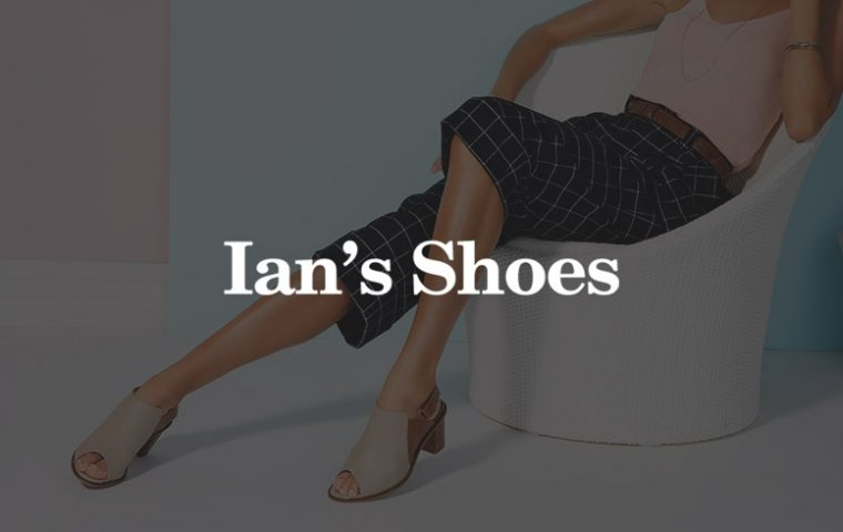 Ian's Shoes