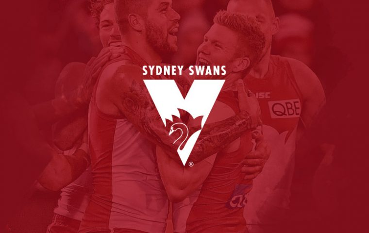 Sydney Swans Membership Website