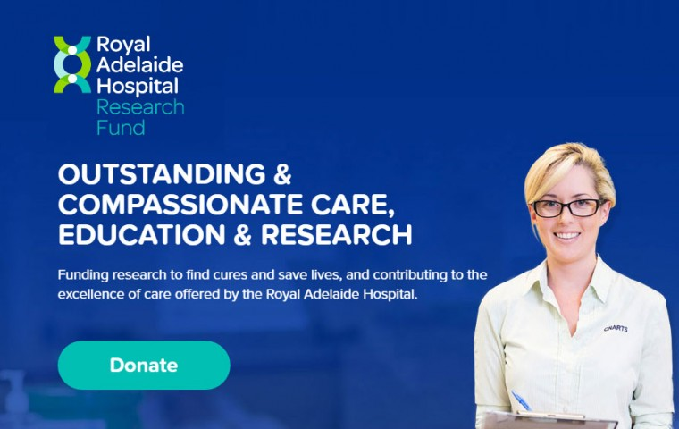 Royal Adelaide Hospital Research Fund