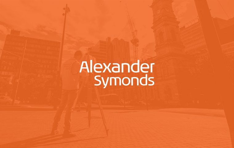 Alexander Symonds